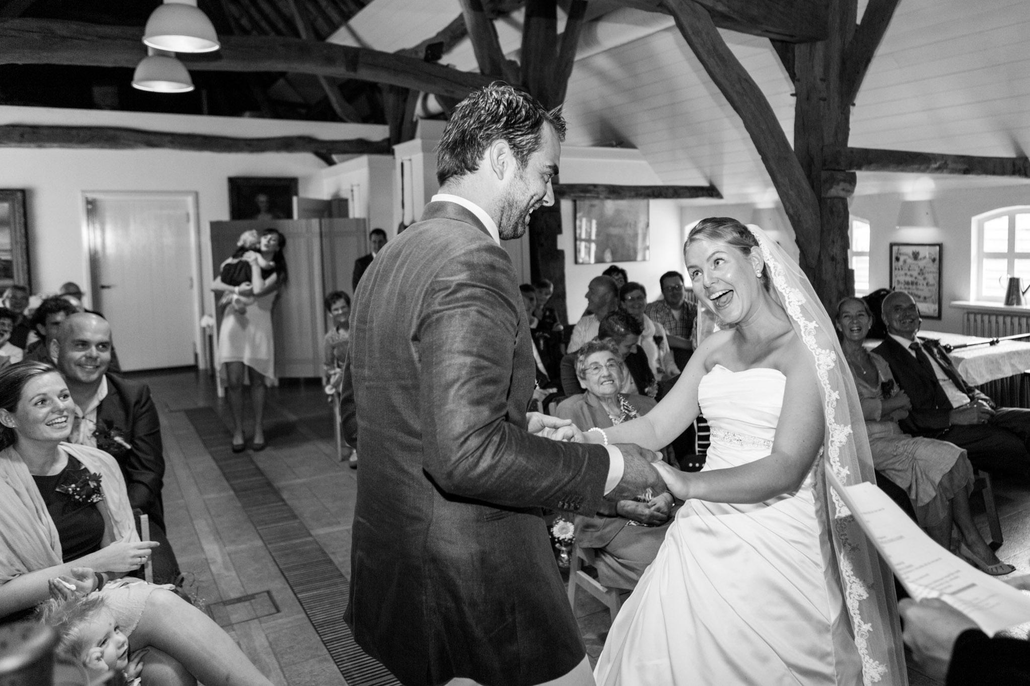 Bruiloft Oirschot.
