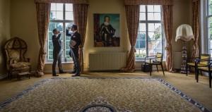 bruiloft-fotograaf-kasteel-maurick-trouwreportage-vught-interieur-architecteur